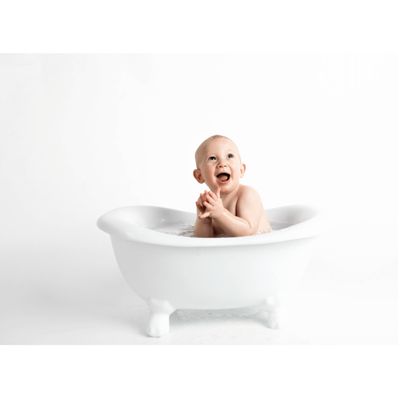 How Often Should I Bathe My Newborn Baby?