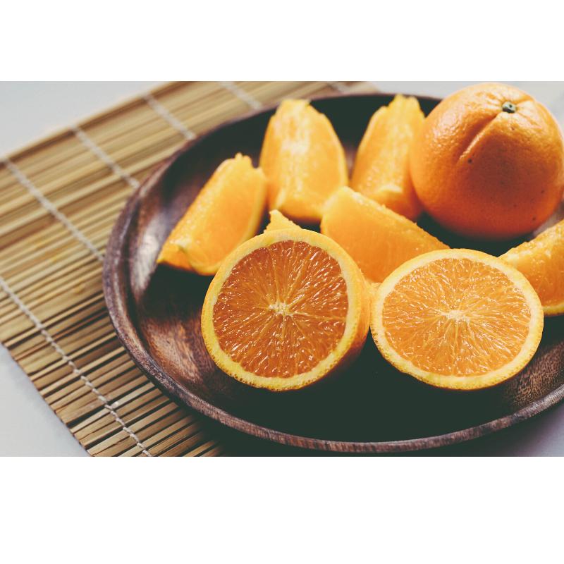 Benefits of Orange Essential Oil