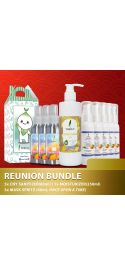 Reunion Bundle