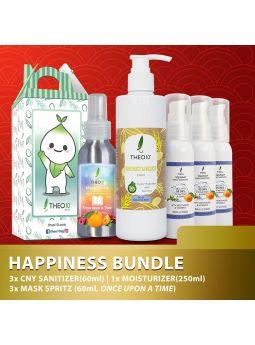 Happiness Bundle
