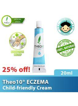 Theo10® ECZEMA (20mL)