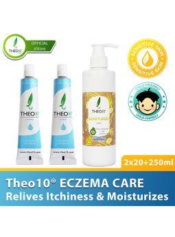 Theo10® Eczema Care
