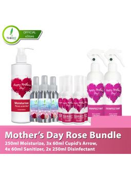 Theo10® Mother's Day Special (Rose Edition)