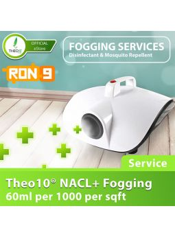 RON9 Fogging Service