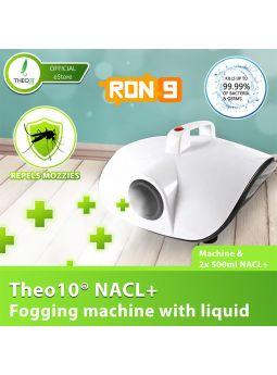 Estore_NACL+Machine