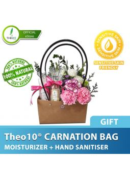 Theo10® Carnation Bag