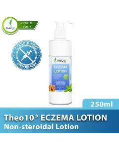 Theo10® Eczema Lotion (250mL)